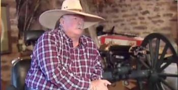 Texas Gun Store Owner Calls To Arm Teachers, Offers Them Concealed-Carry Discount