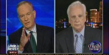 O'Reilly Pretends He Doesn't Know Huckabee Blamed CT Shooting On Lack Of School Prayer