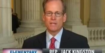 Republican Lawmaker With Top NRA Rating Blames Democrats For Lax Gun Control