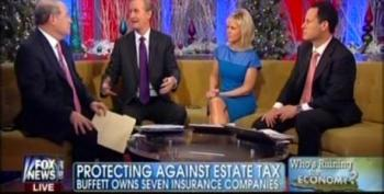 Varney: Don't Let 'Death Taxes' Prevent 'Us Strivers' From Leaving Money To Our Children