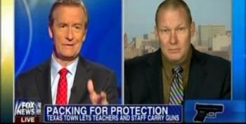 Fox Guest: Gun-Free Schools Asking For Attacks