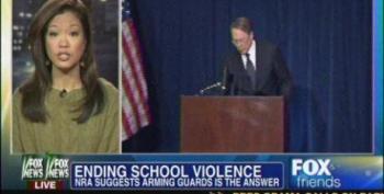 Michelle Malkin: NRA Has Been Demonized By 'Crazed, Anti-Gun, Liberal Media'