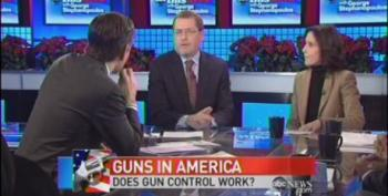 Grover Norquist Claims 20 Percent Of Americans Say They Belong To The NRA
