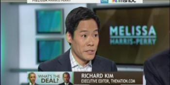 MSNBC Panel Goes After Democrats For Putting Social Security Cuts On The Table