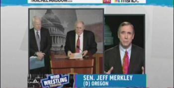 McCain And Levin Undermine Merkley-Udall 'Talking Filibuster' Plan