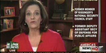 KT McFarland: The Middle East Was Stable, Secure And Pro-American Until Two Years Ago