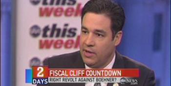 Rep. Raul Labrador: 'Democrats Are Like Bank Robbers' For Wanting To Raise Taxes