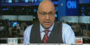 Ali Velshi Fact Checks His Interview With Rep. Tim Huelskamp