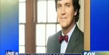 Tucker Carlson: 'People Despise You When You Wear A Bow Tie'