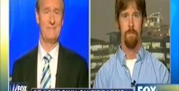 Fox News Guest Likens Democrats To The Third Reich Over Assault Weapons Ban