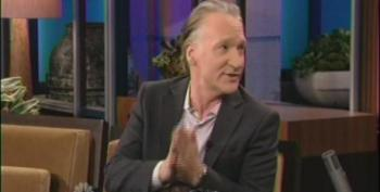 Maher Offers Trump $5 Million To Prove He's Not Spawn The Of An Orangutan