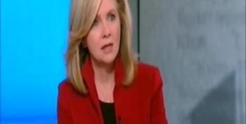 Marsha Blackburn Opposes Gun Control Because Of 'Hammers' And 'Hatchets'