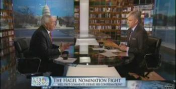 Colin Powell Continues To Defend WMD Lies On Iraq