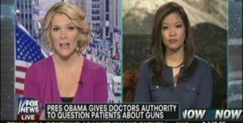 Malkin: ACA Has Deputized Gun-Grabbing Doctors To Pursue 'Nanny State' Agenda