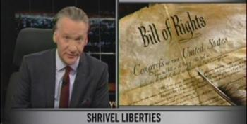 Maher: It's Not Your 2nd Amendment Rights That Are Under Attack, It's All The Other Ones