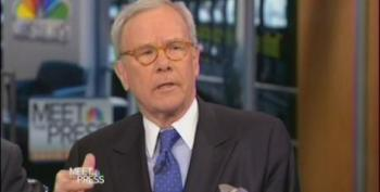 Brokaw Uses New Poll As Excuse To Continue To Push For Cuts To 'Entitlements'