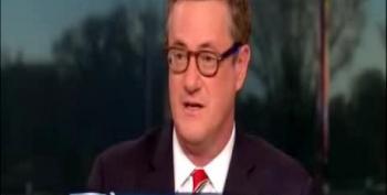 Scarborough On Republicans Winning House Majority: 'It Was Just Gerrymandering'