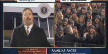Chuck Todd Wonders How Democratic OFA PAC Is Going To Get Republican Voters