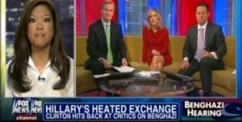 Malkin: GOP 'Squandered Opportunity To Really Stick It To Clinton' On Benghazi