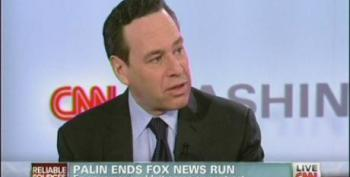 Frum Calls Palin Leaving Fox A 'Milestone' Similar To Removal Of Beck
