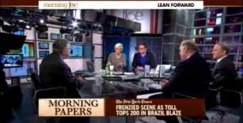 Krugman Schools 'Morning Joe' On Austerity: 'How Many Times' Do I Have To Be Right?