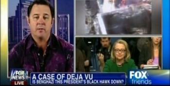 Fox News' Torture A-Go-Go