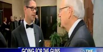 Fox News Interviews Dick Cheney For Gun Control Advice
