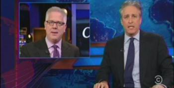 Stewart Rips Beck For His Plans To Build His Libertarian Fantasy - Independence USA