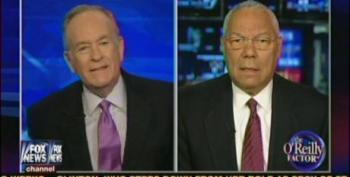 O'Reilly Defends Racist Sununu And Attacks Powell For Backing 'Entitlement Culture'