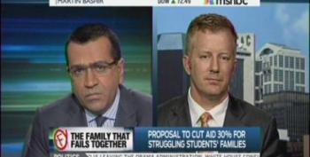 Tenn GOP Rep. Stacey Campfield Wants To Tie Welfare Benefits To Children's Grades