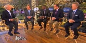 NFL's Roger Goodell Refuses To Admit Link Between Football Brain Injury