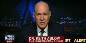 Fox Blames Alabama Hostage Case On Gun Control Supporters