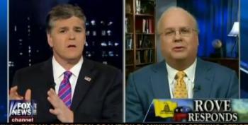 Karl Rove Pokes Tea Party Hornets' Nest