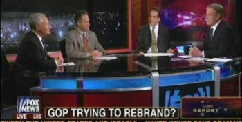 Kristol: Republicans Should Stop Talking About Rebranding And Stick To Obstructing Obama