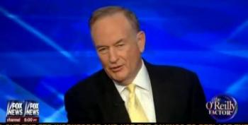 Bill O'Reilly Blames Epidemic Of Disrespect On Public Schools