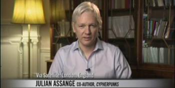 WikiLeaks Founder Julian Assange Urges Leak Of US Drone Rules
