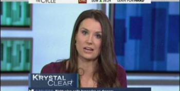 Sorry Krystal Ball, But We Should Be Holding All Presidents To The Same Standards