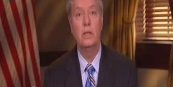 Graham Says Obama 'Disengaged' On 9/11 Anniv., Ignores Bush Read 'My Pet Goat' In 2001