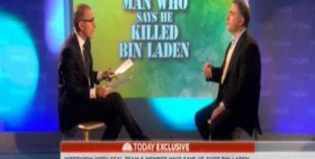 SEAL Says Navy Abandoned Him After He Shot Bin Laden