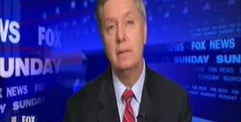 Lindsey Graham: Slash Health Care So Sequester Cuts Won't 'Destroy The Military'