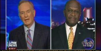 Herman Cain: Americans Who Reelected Obama Have 'Severe Ignorance Problem'