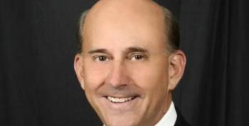 Gohmert Suggests Voters Need 'At Least 50 Rounds' In High-Capacity Magazines To Shoot Down Drones