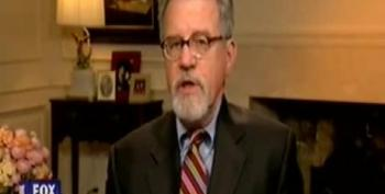 Coburn: Congress Should 'Eliminate The Recordkeeping' On Guns In The U.S.