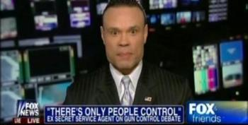 Fox Guest: 'Downton Abbey Politicians' Out To Get People's Guns