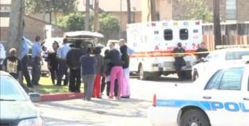 Texas 4-Year-Old Dead After Shooting Himself With Father's Gun