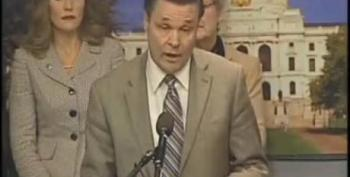 Minnesota Republican Rep.: LGBT 'Lifestyle' Is 'An Unhealthy, Sexual Addiction'