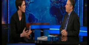Rachel Maddow Calls Antonin Scalia 'A  Troll', Right Wing Up In Arms