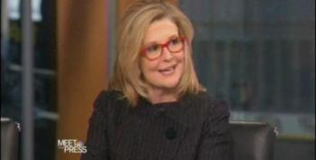 Kathleen Parker: Republicans Can't Give On Taxes Because It Would Damage Their Brand