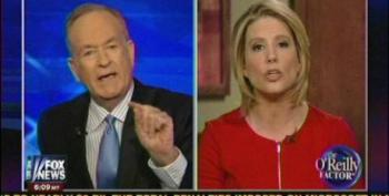 O'Reilly Berates Another Fox Democrat Over Spending Cuts