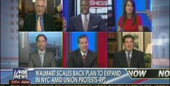 Fox' McDowell On Wal-Mart Shutting Down Small Businesses: 'Ma And Pa Need To Get Over It'